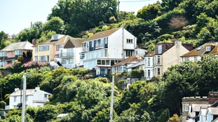 Clipper House, West Looe