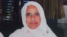 Zainab Bibi, a grandmother of ten, had devoted her life to her family