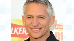 Gary Lineker broke the news on Twitter