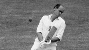 Funeral of cricketing legend Brian Close takes place today