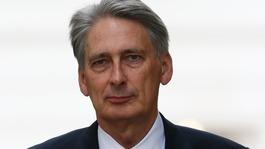 Hammond to urge world leaders to unite to 'crush' Islamic State