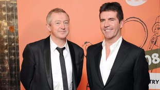 Simon Cowell refuses to rule out X Factor return for Louis Walsh