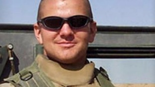 Andrew Bement, USMC