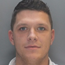 John Wickens is wanted on recall to prison for breaching his licence conditions
