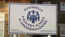 Downhills Academy will be turned into an academy this September.