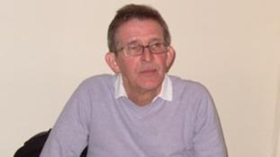 Michael Polding
