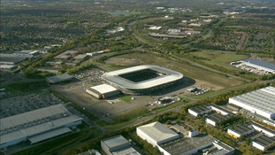 The tournament is worth £56 million to Milton Keynes - £10 million on accommodation alone
