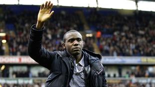 Fabrice Muamba, Bolton Wanderers
