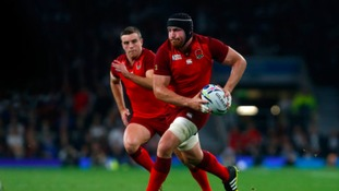 Morgan and Joseph named in England team to face Australia
