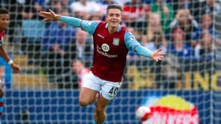 Hodgson: 'No guarantees' for Grealish