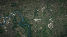The body of a man in his 20s was found in the River Avon, in the Hanham area of Bristol.