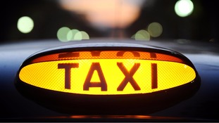 Tfl taxi driver fined