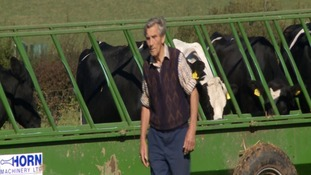 JIM BLAND, Lyth Valley Farmer