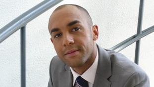 Alex Beresford