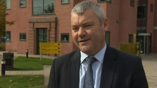 Council Chief Executive loses job