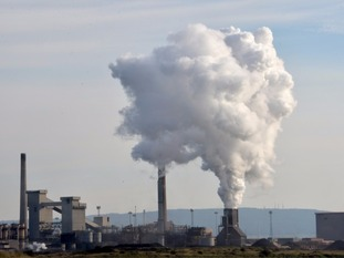 Government has allowed steel plant at Redcar to fail.