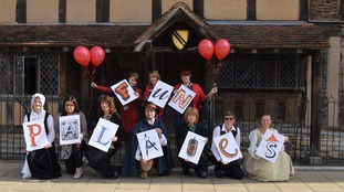 Shakespeare Fun Palace