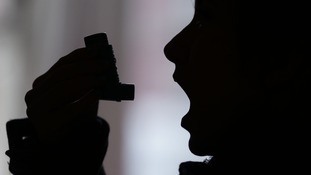 Asthma medication could stunt children's growth