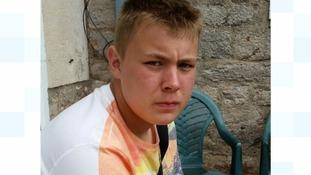 15-year-old Ethan Reynolds