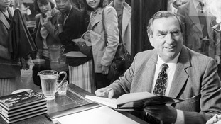 Former Chancellor and Leeds East MP Denis Healey dies