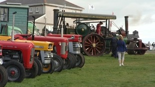 Anglesey Vintage Equipment Society