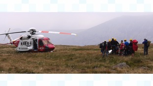 Cockermouth Mountain Rescue Team