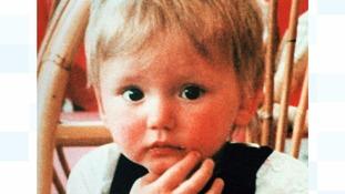 'Find Ben Needham' Twitter blocked by official 'Find Madeleine McCann' account