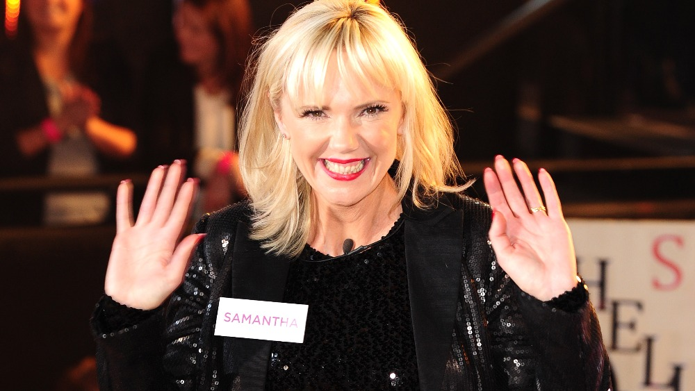 Celebrity Big Brother UK S20E13 Day 12 - YouTube