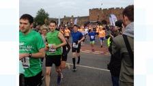 The Great Cumbrian Run