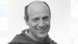 Disgraced former bishop Peter Ball.