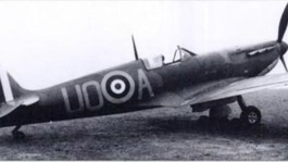 Spitfire to be raised from Fenland resting place