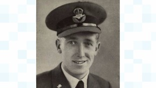 Pilot officer Harold Edwin Penketh
