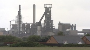 Tata Steel