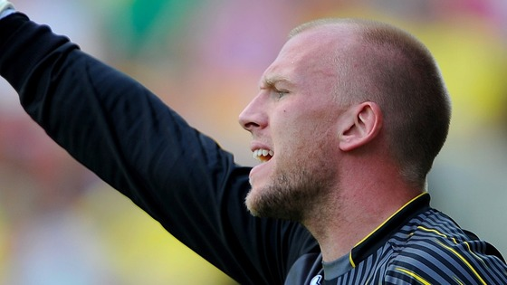John Ruddy