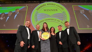 Farmers Weekly Awards