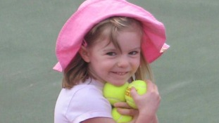 Find Madeleine McCann Twitter page deleted after 'toxic' posts directed at it