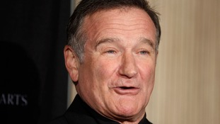 Robin Williams' widow and children reach settlement after bitter court battle over late actor's estate