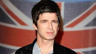 Noel Gallagher Olympics