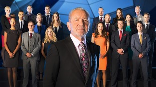 The Apprentice 2015 hopefuls revealed