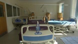 ward beds