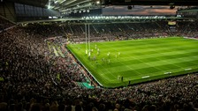 Old Trafford will be sold out for the Super League Grand Final