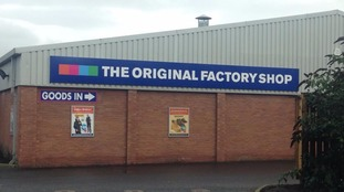 Police continue to appeal for information on the armed robbery that took place at the Original Factory Shop in Kelso