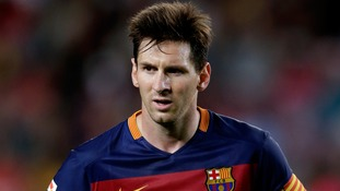 Prosecutors have dropped their tax fraud case against Lionel Messi.