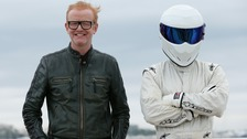 Top Gear's Chris Evans drops hint over no co-presenter.