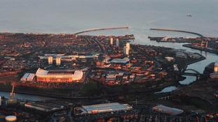Sunderland backs more powers for mid-sized cities