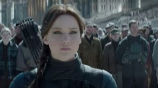 Final Hunger Games Mockingjay Part 2 trailer released