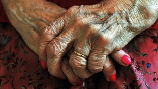 More than half a million people miss out on adult social care after years of budget cuts