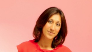 Manali Lukha.