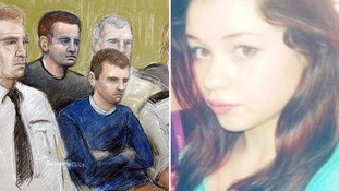 Becky Watts: Step-brother admits killing Bristol teen