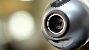 Man hijacked webcams to spy on people having sex